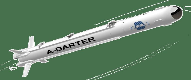 Resultado de imagem para imagens do foguete a-darter