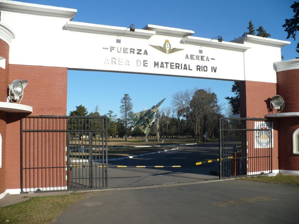 Area Material Río Cuarto