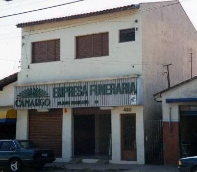 Itapetininga - Vila Reis - Escritório