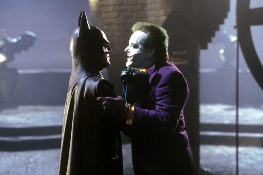 Critical   Batman (1989) - Critical Plan
