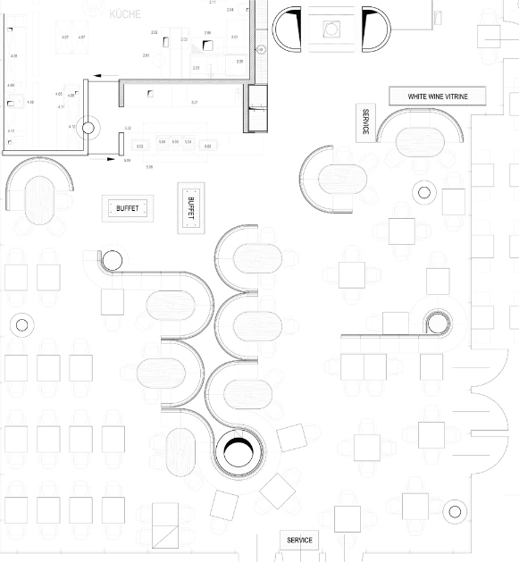Planos de hoteles  Planos de Casas Gratis