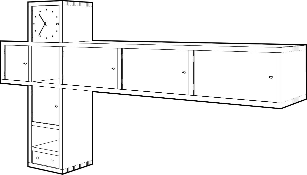 Shelf Clock Plan (coming soon)