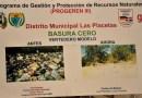 """Plan Sierra apoya el Proyecto """"Basura 0"""" de Las Placetas"""