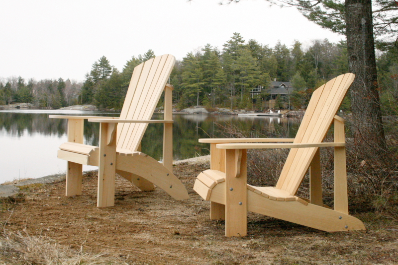 adirondack chair plan desk chairs not on wheels grandpa plans the barley harvest woodworking
