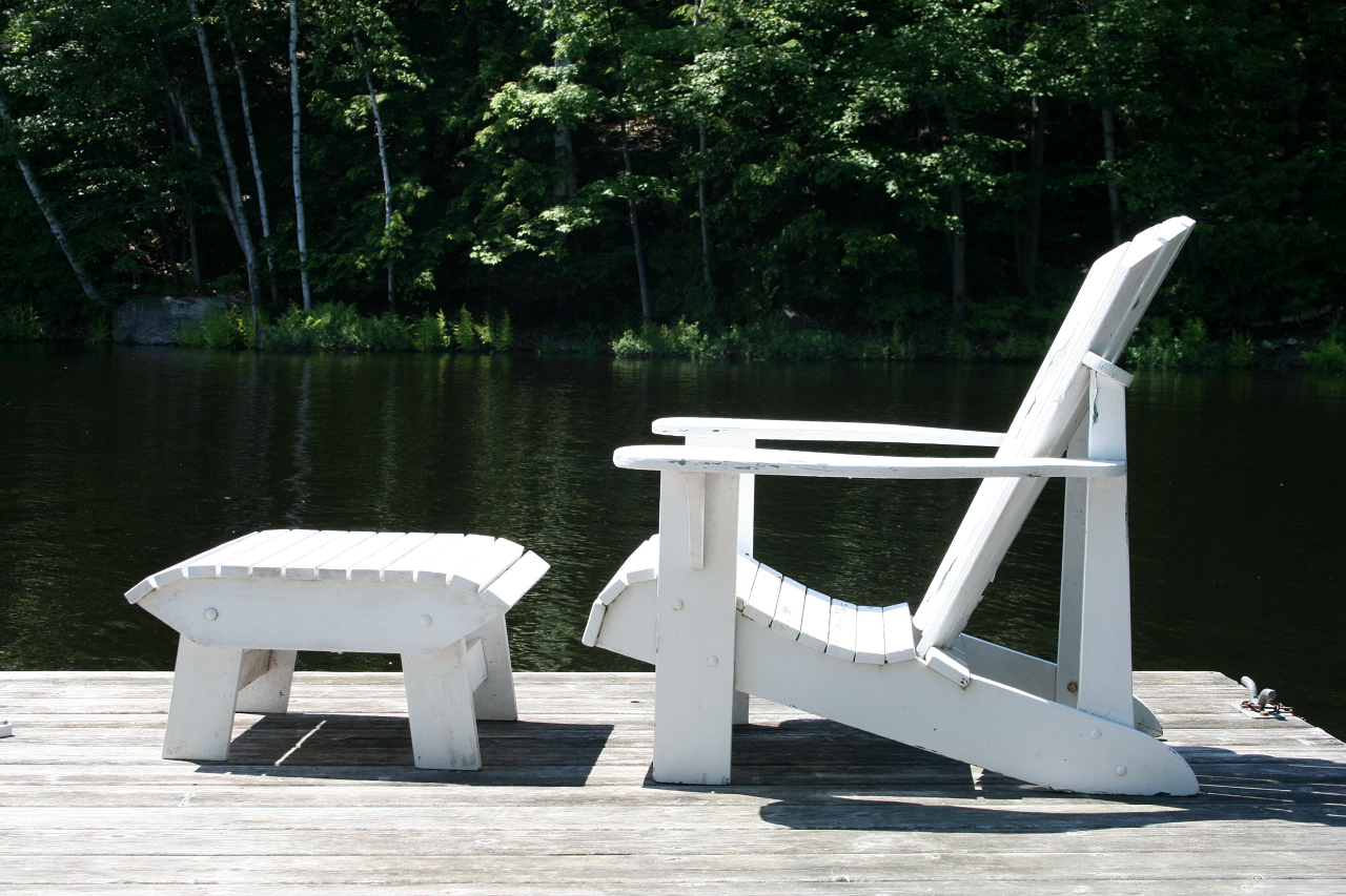 adirondack chair pattern adjustable office and foot stool plans full size paper