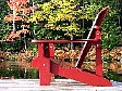 adirondack chair plans dxf folding lounge canadian tire or muskoka settee kit....the barley harvest woodworking