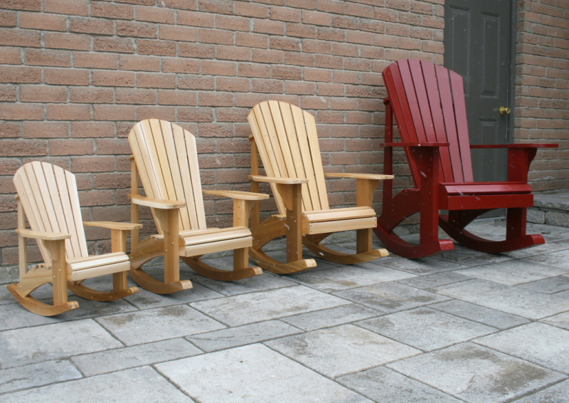 2 x 4 adirondack chair plans leather wing back chairs child size rocking plans...the barley harvest woodworking