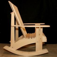 Adirondack Chair Plans Lowes Milo Baughman Rocking Woodworking With Lastest Photo | Egorlin.com