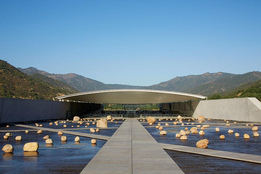 Vina VIK, Chile - Wine Region