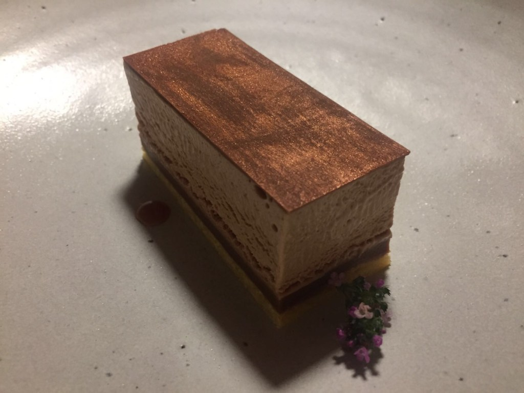 Vira Vira Chocolate Mousse