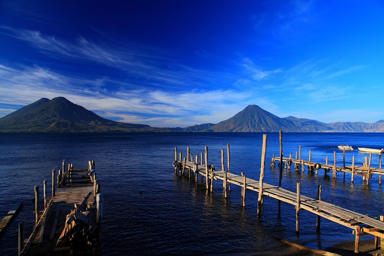 Atitlan, Guatemala