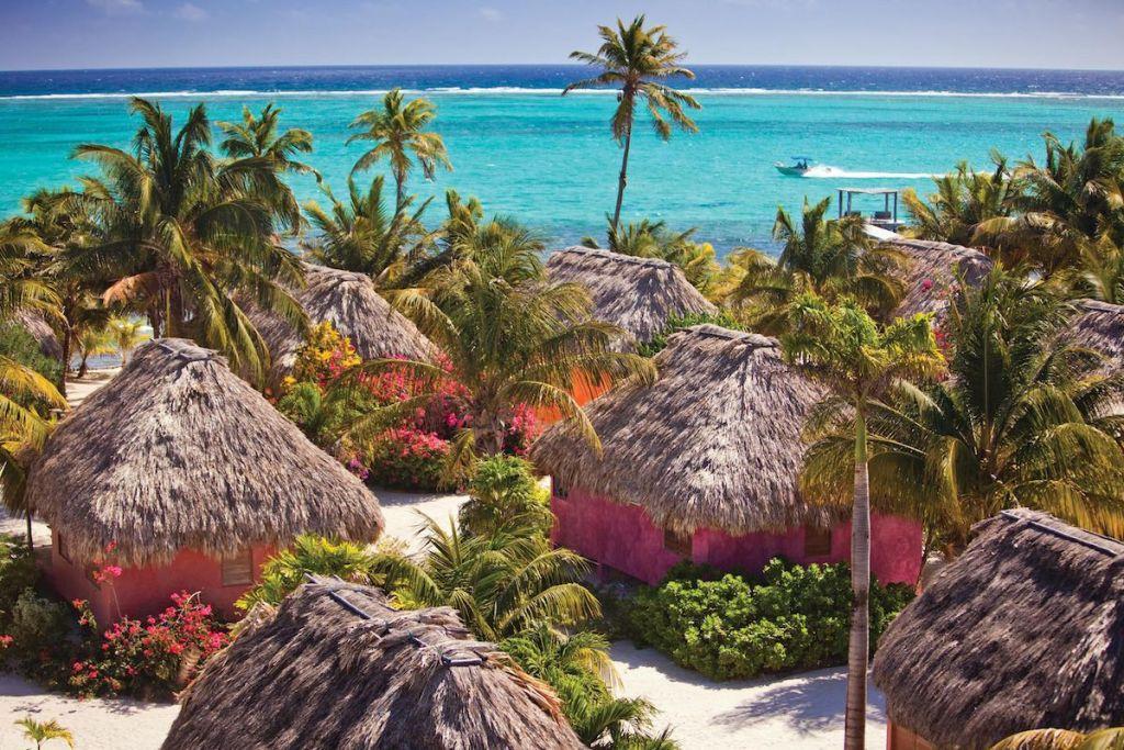 Matachica, Belize - Casitas Sea Views
