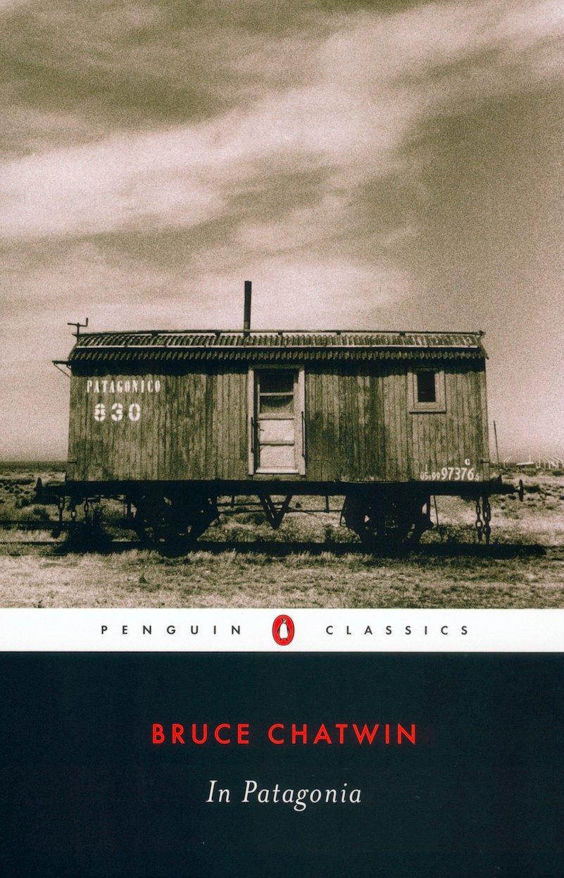 In Patagonia, Bruce Chatwin, Latin American Literature