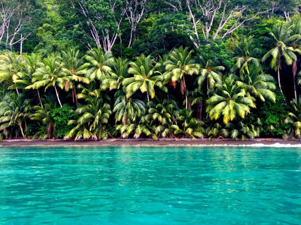 A Journey Through Costa Rica