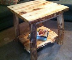100 free end table plans planspin com