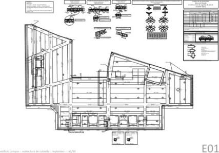 04 Edificio de viviendas en Lalín. 360 m2