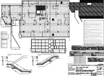 Edificio de viviendas en Brión. 5919 m2