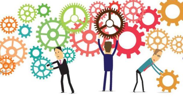 Utiliser une méthode pour organiser votre entreprise ou secteur