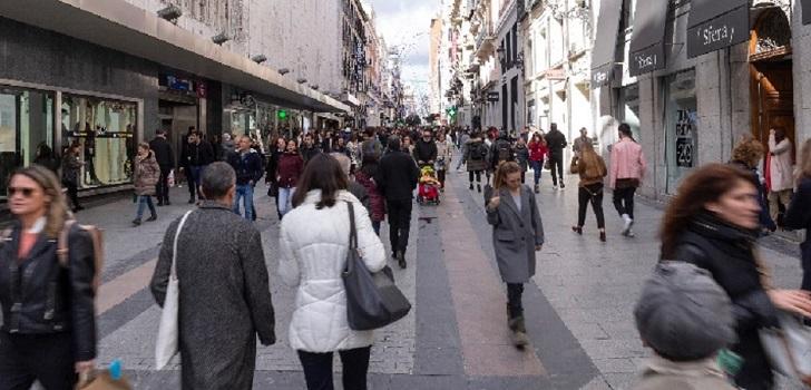 La inmigración incrementa la población española hasta los 47,4 millones de personas