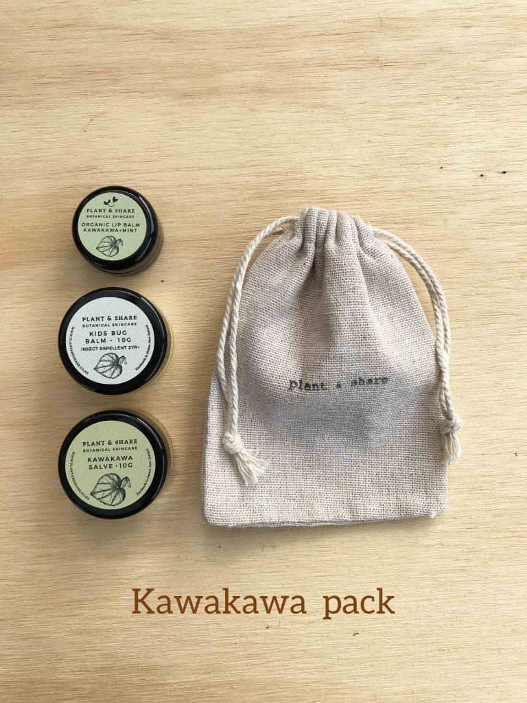 pick n mix kawakawa pack