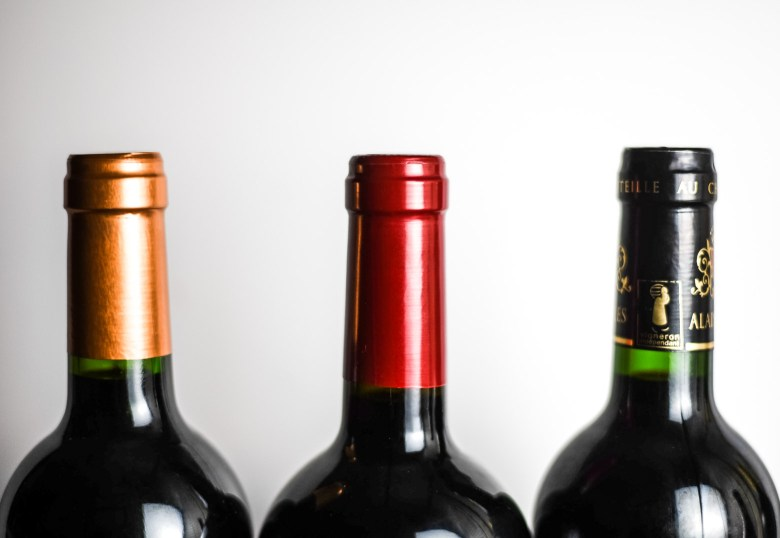 Holiday wine pairing guide