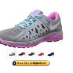 NIKE Women's Dual Fusion Run 2 Running Shoe Review