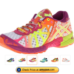 ASICS Women's GEL-Noosa Tri 9 Running Shoe Review