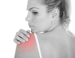 64 casos de Periartritis Escapulohumeral tratados con Parches Auriculares