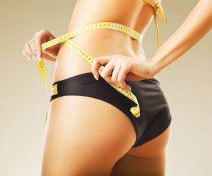 Quemar grasas y perder peso