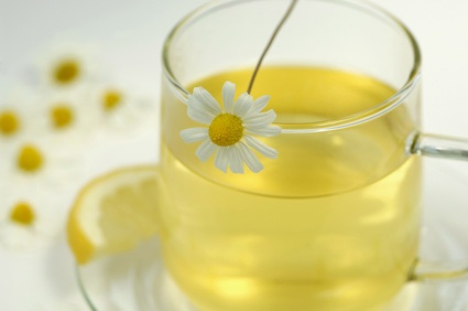 usos medicinales y beneficios de la manzanilla