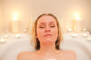 Baños Herbales: Para Relajación, Dolores Musculares y Más