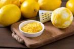Cáscara de Limón: Un útil remedio Cítrico con muchos beneficios