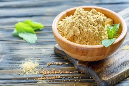 Remedios Naturales con semilla de Mostaza