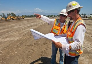 engenheiro - terraplanagens - projetos de casas