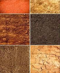 Las calidades de suelo