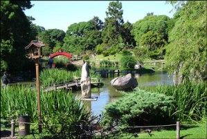 Qué es un jardín botánico?