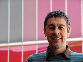 Pierre Huyghe presenta La estación de las fiestas