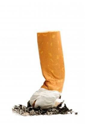 Tabaco como abono