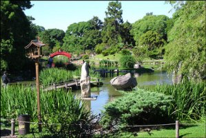 Consejos para visitar un jardín botánico
