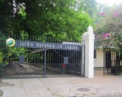 Jardín Botánico de El Salvador