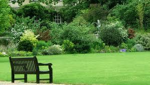 Jardín de la Cabaña