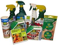 Consejos para usar productos fitosanitarios
