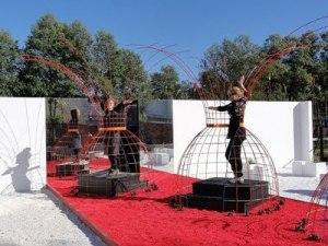 Festival Internacional de Jardines de Allariz