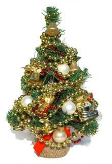 Plantas navideñas: Árbol de navidad