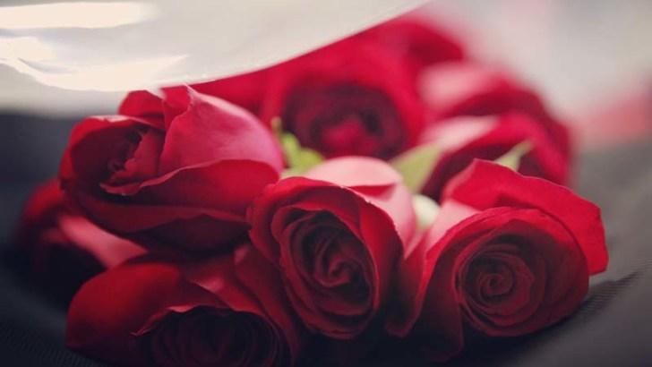Leyenda del origen de San Valentín