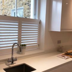 Kitchen Window Shutters Cheap Hotels With Kitchens Interior Plantation By Ltd London