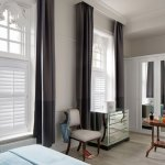 Make The Most Of Your Victorian Home Plantation Shutters