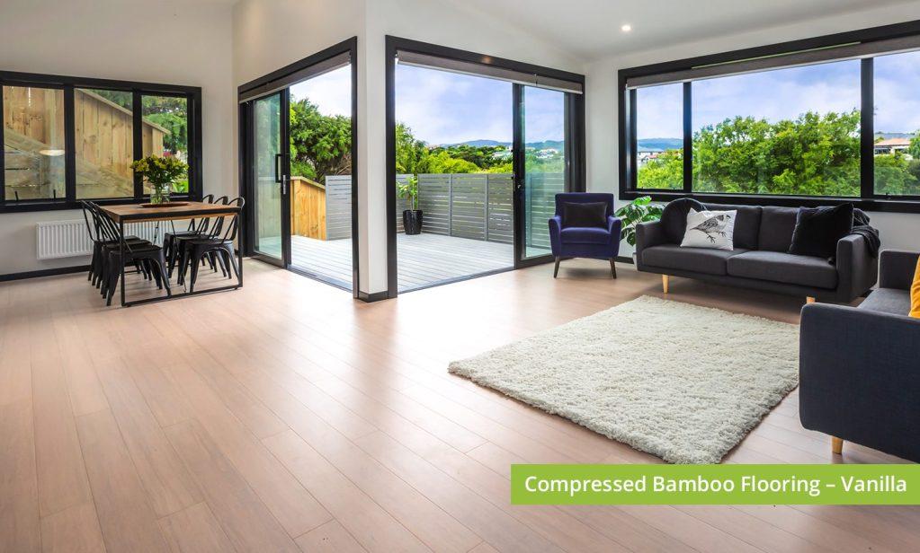 laminate flooring NZ