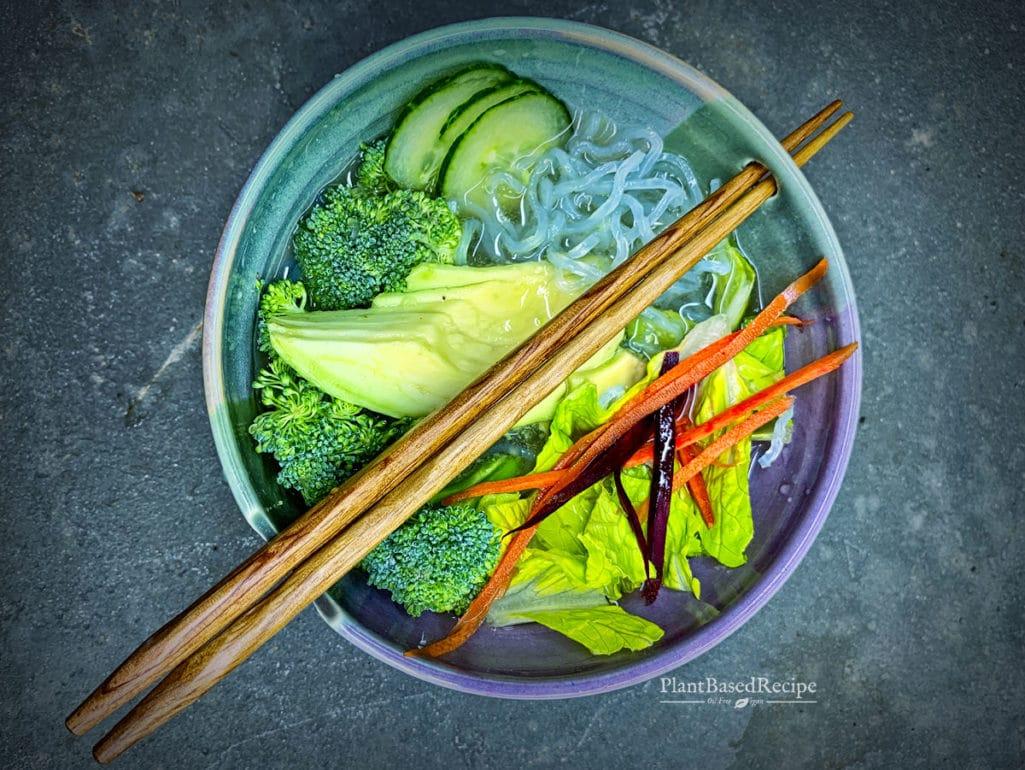 Easy Oil Free Vegan Recipes