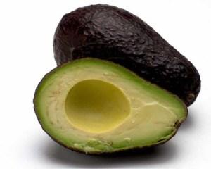 avocado - good fats